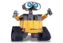 Robots / J'aime les robots ! J'ai dû trop lire de SF quand j'étais petite...