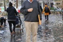 Humans of New York / The great people who make NYC what it is