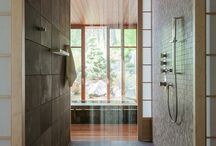 Master Bathrooms / Which one of these master bathrooms do you like best? Please pin your favorite!