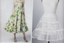 Costura - vestidos