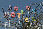Il Color Hotel è di nuovo aperto……. venite a scoprire la nostra atmosfera / Apertura 2015