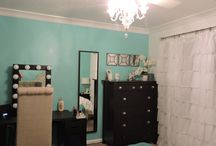 My decorating board / Bedrooms I have redecorated / by Cheryl Ford