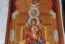 Прабабушка Христа