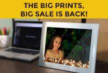 Photo Prints & Books