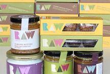 Organic Rawfood!