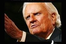 Billy Graham / by Jacqueline Albro Meinhold