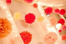 Shower decorating ideas