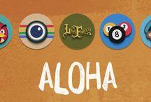 Aloha - Icon Pack v4.2.2