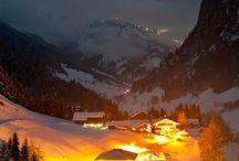 Travel Germany & Austria