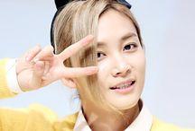SEVENTEEN-Jeonghan