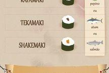Culinária Japo