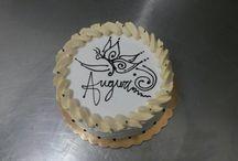 torta con la panna