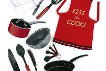 obrázky- vaření