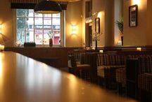 London Speed Dating Venues / Our favorite London speed dating venues