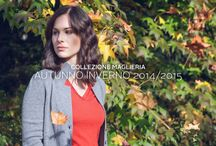 WOMAN Fall-Winter Collection / Warm, soft, natural clothes for a cold winter!