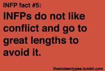 INFP That's Me