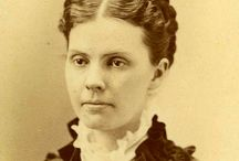1870-1880s hair