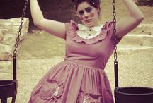 Gloomth Fashion Clown