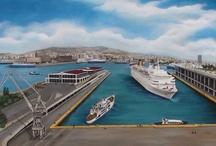 cruises / by Felix de Loeches