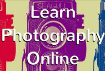 Photo graphy courses online