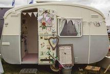 My caravan project!
