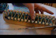 kniting loom