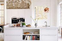 Kitchens: Island Love