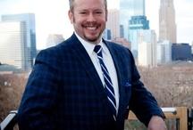 Tom James Corporate Blog