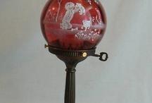 Fenton Art Glass / Fenton / by Helen Howell