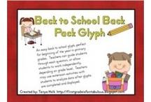 Back to School / by Kimberly Elizabeth