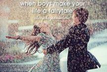 When boys... / Gotta love tumblr.