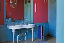 Colores Arquitectura