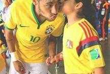 ♥ Neymar ♥