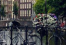 Pays Bas / Netherlands