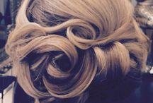 Kerry preston / Hair stylist