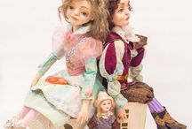 Куклы р р