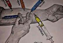 Drawings (inspirasjon)