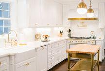 Home || Kitchen / by Halle Leonard