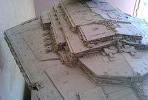 Projet Imperial Star Destroyer !