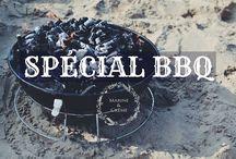 Spécial BBQ