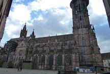Friburgo de Brisgovia, Alemania / Qué ver y hacer en Friburgo de Brisgovia, guía turística completa de la ciudad alemana. http://bit.ly/1MhG1Fw