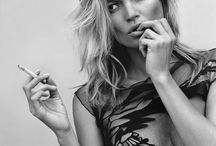 Kate Moss x x