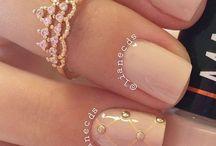 Nails babe / Girls girls girls
