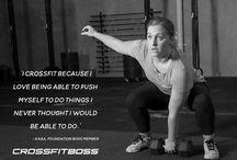 CrossFit / Why I CrossFit - CrossFit Boss Members Stories