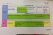 The Literacy Classroom / Teaching supports for The Reading/Writing Classroom