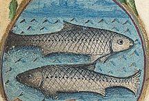 Icon - Pisces