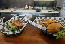 Restaurants in Central Pa. / Dining and drinking in central Pennsylvania. / by Lancaster Life