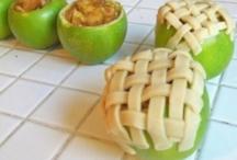 apple pie's