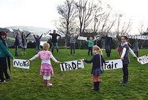 Fair Trade Month 2015 / by Fairtrade America