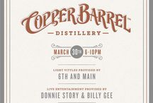 Events / Various images related to Copper Barrel events.